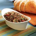 Salad : French Lentil