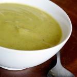 Soup : Zucchini