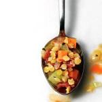 Soup : Greek Lentil