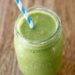 Smoothie: Sweet Green